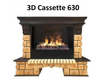 Stone Brick 26 3D